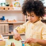 Best Montessori Shelf