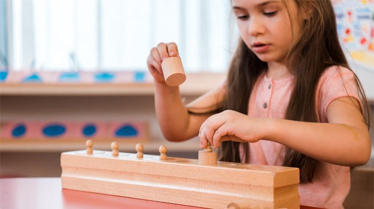 What is the Montessori Method